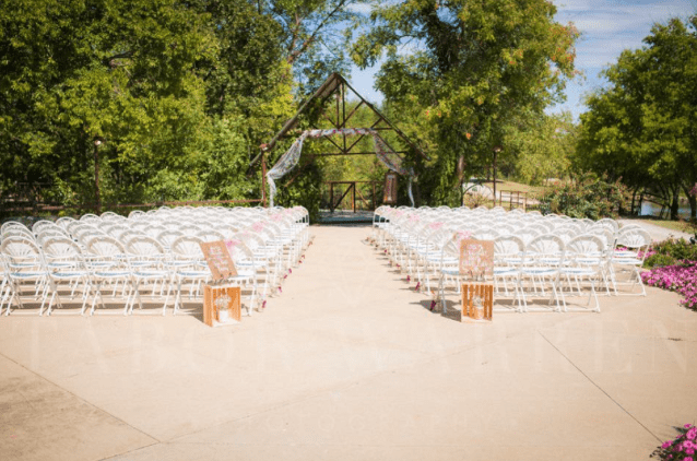 Best Wedding Places in Tulsa | Meadowlake Ranch